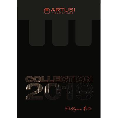ARTUSI 2017 COLLEZIONE BROCHURE