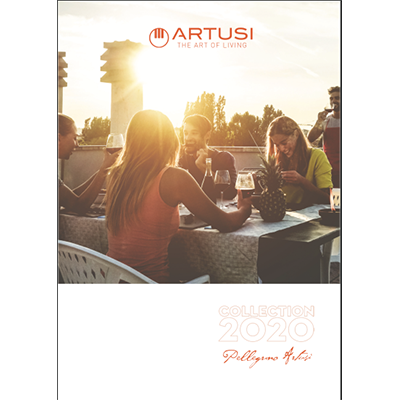 ARTUSI 2017 COMMERCIAL BROCHURE