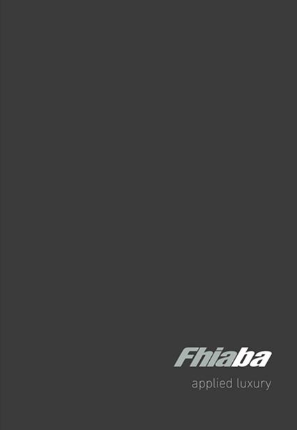 fhiaba 2017 COMMERCIAL BROCHURE